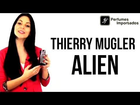 Perfume Thierry Mugler Alien Feminino - Eau de Parfum