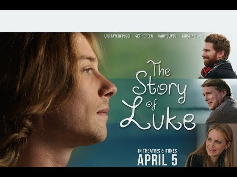 Comedy - THE STORY OF LUKE - TRAILER | Lou Taylor Pucci, Seth Green, Cary Elwes