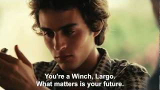 Nonton The Heir Apparent  Largo Winch  Hd Trailer  Film Subtitle Indonesia Streaming Movie Download