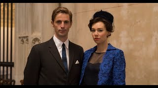 The Crown Margaret and Tony's Love Story Netflix