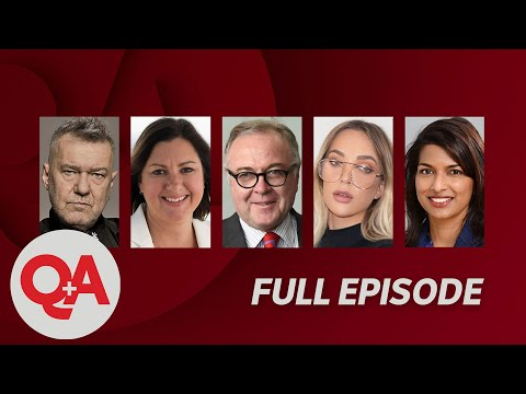 Q+A 2020 Finale: The Year That Changed Us | Q+A