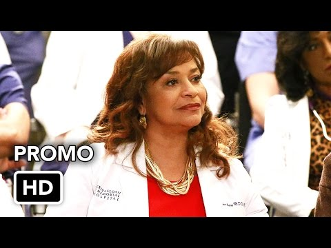 Grey's Anatomy 13.21 Preview