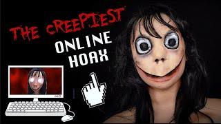 THE CREEPIEST ONLINE HOAX! Phantom Curiosities 14 by Kat Sketch