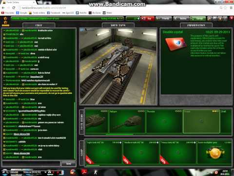 tanki online free accounts - Subscribe and like video...send me message than i give you account !