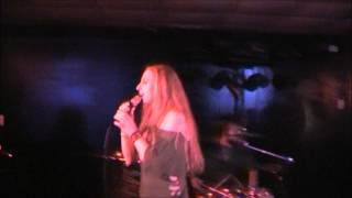 Mindmaze - Never Look Back (incl. a snippet of Kansas's Carry on Wayward Son)(live 7-14-12)