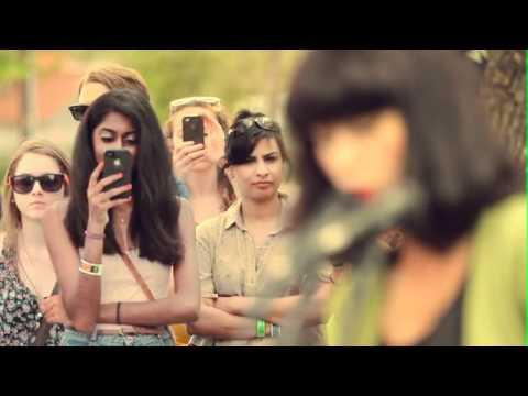 Kimbra – Settle Down