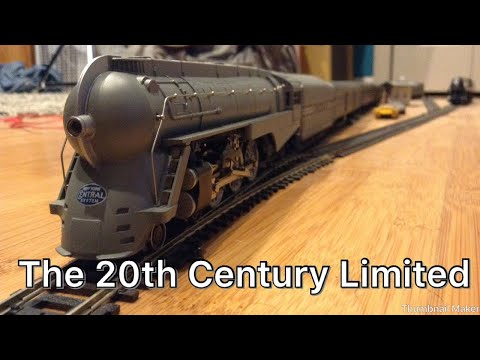 The 20th Century Limited