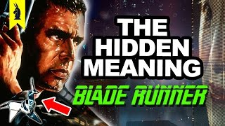 Video Hidden Meaning in Blade Runner – Earthling Cinema MP3, 3GP, MP4, WEBM, AVI, FLV Juni 2017