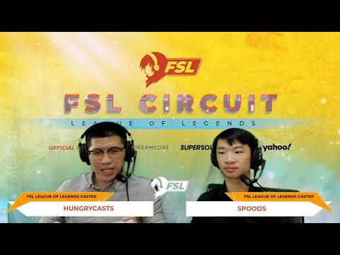 MOB Esports vs Liyab Esports - FSL LoL '20 PH Qualifiers