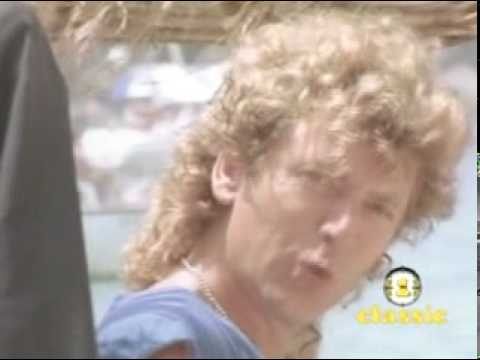 The Honeydrippers - Sea Of Love