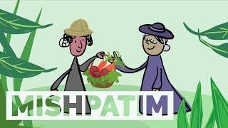 Mishpatim