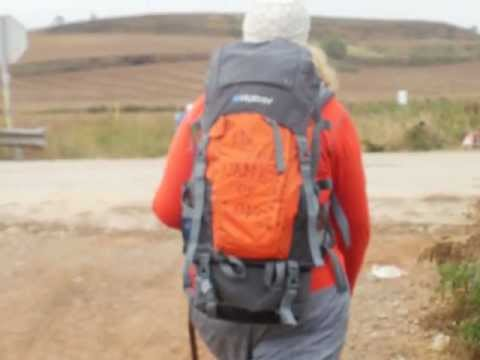 0 Women of the Way: Embracing the Camino