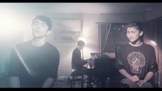 """All Of Me"" - John Legend (Max & Zendaya) ONE TAKE!"
