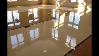Floor Stripping, Floor Waxing, Floor Buffing