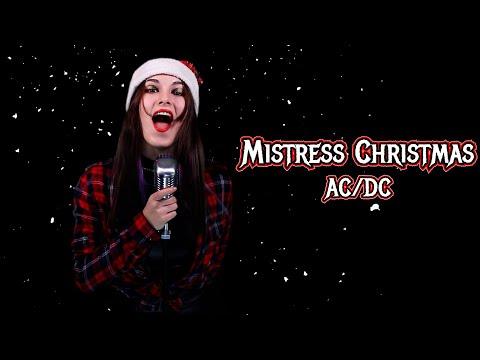 Mistress Christmas (Ac/dc); by Romina Apostol & Andrei Cerbu