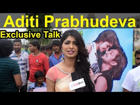 Video Dhairyam Movie: Aditi Prabhudeva Heroin  Exclusive Talk | Filmibeat Kannada download in MP3, 3GP, MP4, WEBM, AVI, FLV January 2017