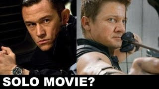 Nightwing Movie with Joseph Gordon-Levitt? Hawkeye Movie with Jeremy Renner? - Beyond The Trailer
