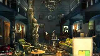 Mystery of Mortlake Mansion videosu