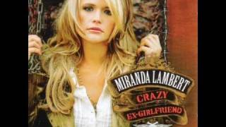 Crazy Ex-Girlfriend-Miranda Lambert