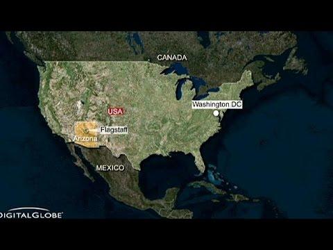 ΗΠΑ: Επίθεση ενόπλου στο πανεπιστήμιο της Βόρειας Αριζόνας