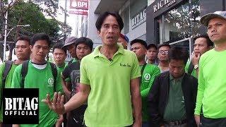 Video Balasubas na mayor! Baka ikasira mo 'to! Tauhan mo, pinabayaan mo! (Hinambalos ni BITAG!) MP3, 3GP, MP4, WEBM, AVI, FLV Februari 2019