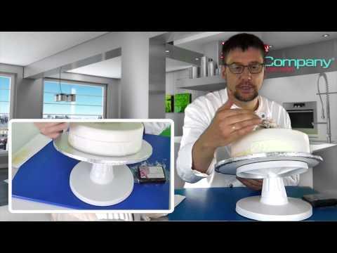 Tortenständer drehbar - Test mit Tipps vom Profi