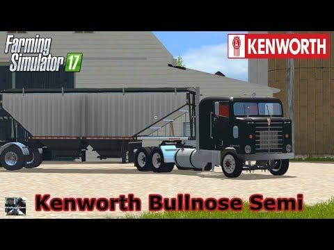 Kenworth BullNose by Duke