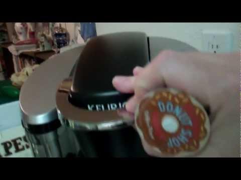 My New Keurig Coffee Maker – My Review
