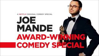 """JOE MANDE'S AWARD-WINNING COMEDY SPECIAL Official Trailer (HD) Netflix Comedy SpecialSUBSCRIBE for more TV Trailers HERE: https://goo.gl/TL21HZ""""Remarkable. Masterpiece. Distractingly Sexy."""" These are all wordsJoe Mande uses to describe Joe Mande's Award-Winning Comedy Special. Streaming July 25 on Netflix.Check out our most popular TV PLAYLISTS:LATEST TV SHOW TRAILERS: https://goo.gl/rvKCPbSUPERHERO/COMIC BOOK TV TRAILERS: https://goo.gl/r8eLH6NETFLIX TV TRAILERS: https://goo.gl/dbO463HBO TV TRAILERS: https://goo.gl/pkgTQ1JoBlo TV trailers covers all the latest TV show trailers, previews, clips, promos and featurettes.Check out our other channels:MOVIE TRAILERS: https://goo.gl/kRzqBUMOVIE HOTTIES: https://goo.gl/f6temDVIDEOGAME TRAILERS: https://goo.gl/LcbkaTMOVIE CLIPS: https://goo.gl/74w5hdJOBLO VIDEOS: https://goo.gl/n8dLt5"""
