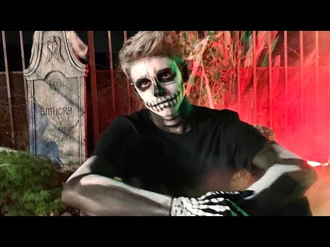 Bad Guy Halloween Dance - Carson Lueders