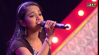 Video Ritu singing Layi Vi Na Gayi | Sukhwinder Singh | Voice Of Punjab Season 7 | PTC Punjabi MP3, 3GP, MP4, WEBM, AVI, FLV Oktober 2018