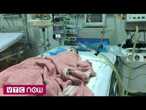 Kết luận vụ tiêm nhầm Kali khiến bé gái tử vong | VTC1 - Thời lượng: 40 giây.