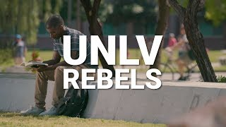 #UNLVGrad Class of 2018: What makes you a Rebel?