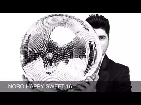 NORO - Happy Sweet 16