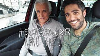 #CARaoke con Kiko Veneno