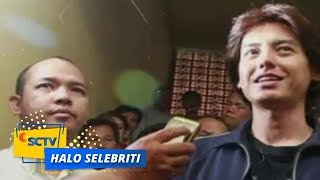 Video Roger Danuarta Mualaf - Halo Selebriti MP3, 3GP, MP4, WEBM, AVI, FLV November 2018
