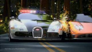 Need for Speed: Hot Pursuit - E3 2010: Debut Cinematic Trailer...