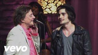 Music video by Fábio Jr. performing 20 e poucos anos. (C) 2012 Sony Music Entertainment Brasil ltda.