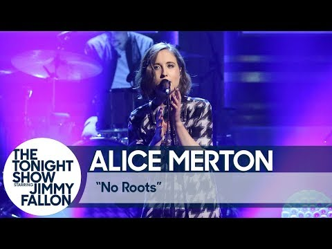Alice Merton: No Roots