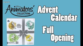 Video Animator's Collection | Advent Calendar MP3, 3GP, MP4, WEBM, AVI, FLV April 2018
