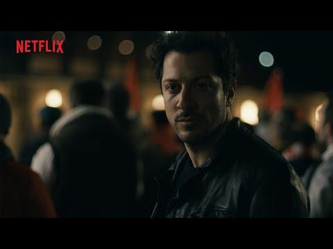 Dogs of Berlin I Tarih Duyurusu [HD] I Netflix