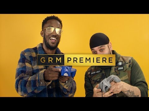 Sevaqk – How You Like It (ft. Eugy & Monique Lawz) [Music Video] | GRM Daily