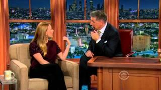 TLLS Craig Ferguson - Scarlett Johansson (2014-03-26)