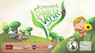 Campanha Cidade Verde