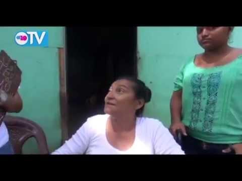 Entrengan sillas de rueda a personas con discapacidad en Nindirí
