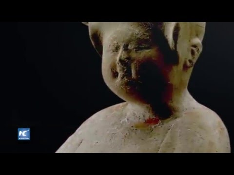 le ceramiche tang