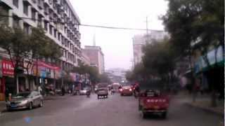 Shaoyang China  city photos : Old Town of Tangdukou, Shaoyang County, Hunan, China