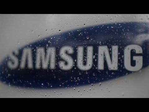 ΗΠΑ: H Samsung αποσύρει 2,8 εκατομμύρια πλυντήρια – economy