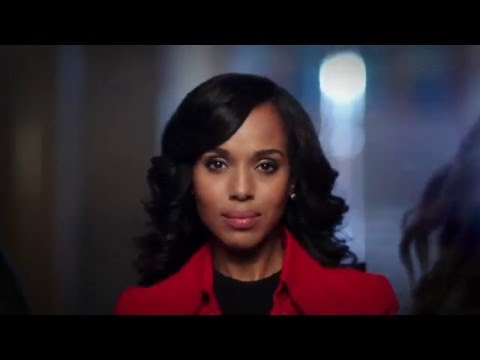 Scandal Season 5 (Teaser 'Back In Action')