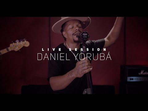 Daniel Yorubá - Ibeji Ere  Live Session